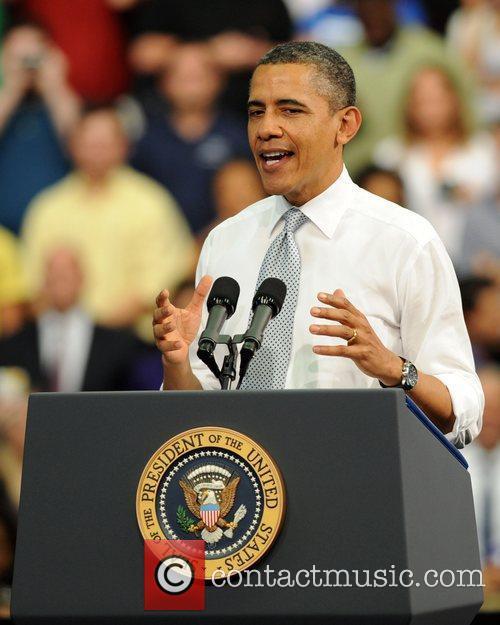 Barack Obama 47