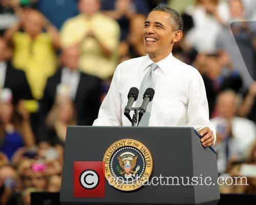 Barack Obama 48