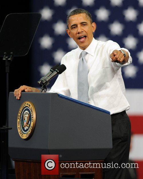 Barack Obama 60