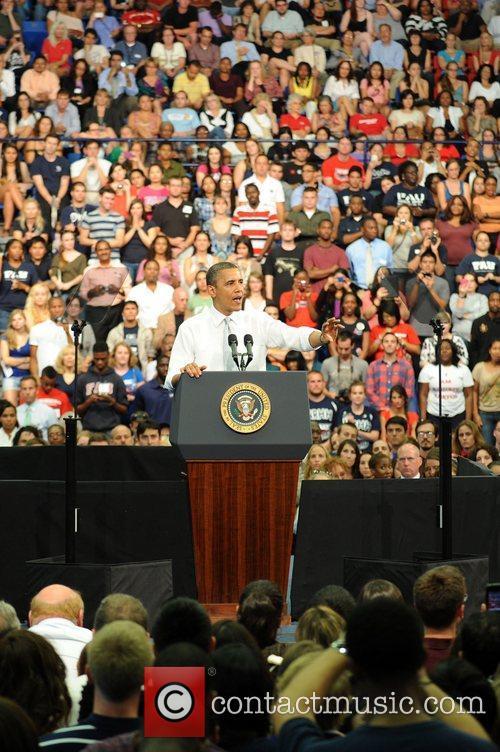 Barack Obama 61