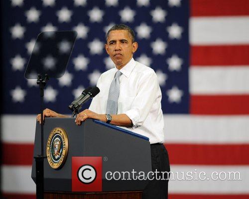 Barack Obama 64