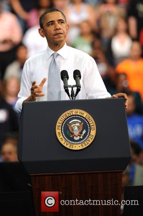 Barack Obama 70