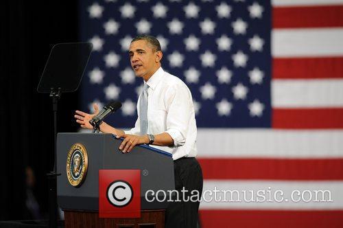 Barack Obama 74
