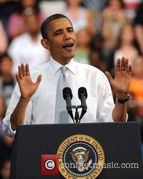 Barack Obama 75