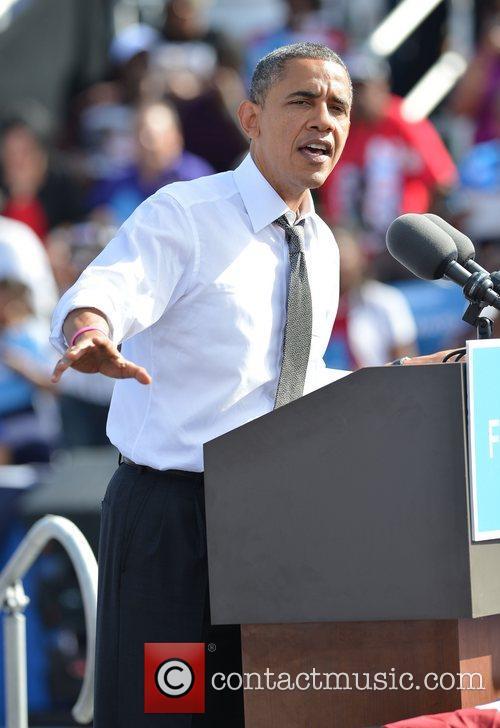 President Barack Obama 9