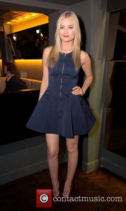 Laura Whitmore  Barbarella re-opens its doors with...