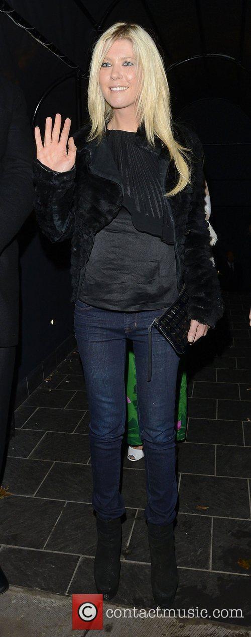 Tara Reid, Barbarella and Chelsea 6