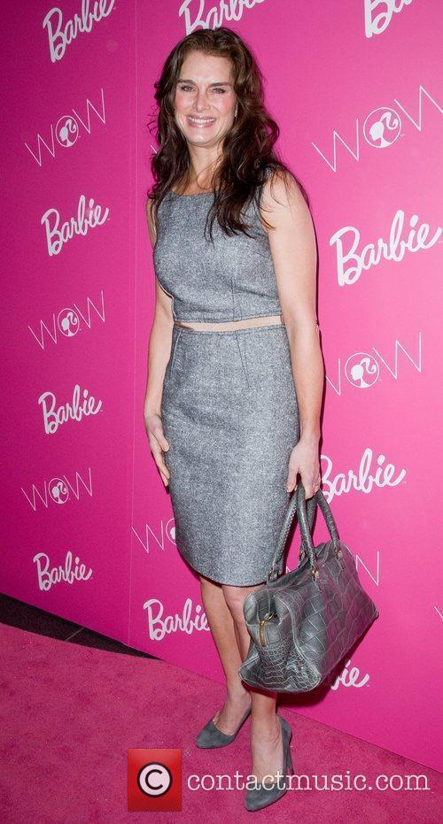 Brooke Shields 4