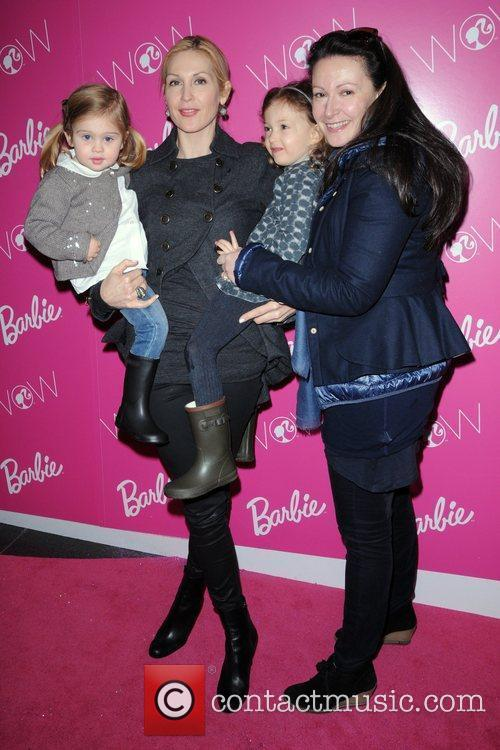 Helena Grace Rutherford Giersch, actress Kelly Rutherford and...