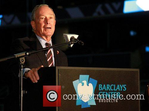 Mayor Michael Bloomberg 2