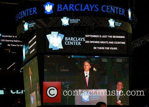 Thomas L. Kalaris, Executive Chairman and Americans Barclays 1