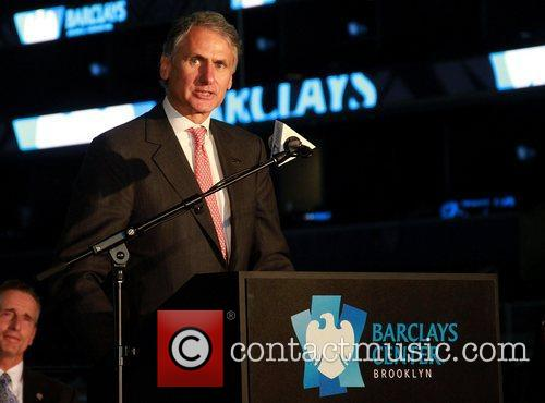 Thomas L. Kalaris, Executive Chairman and Americans Barclays 4