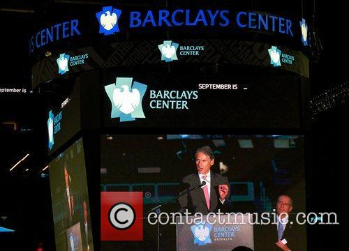 Thomas L. Kalaris, Executive Chairman and Americans Barclays 2