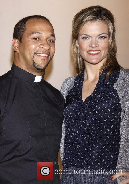 Jerold E. Solomon and Missi Pyle  The...