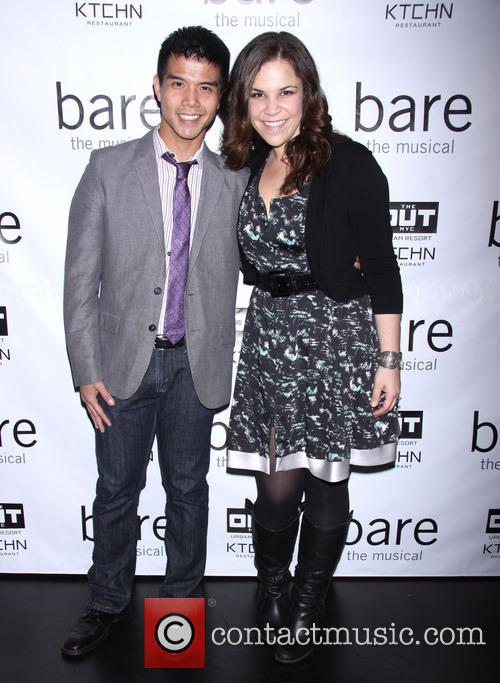 The, Bare, New World Stages and Arrivals 2