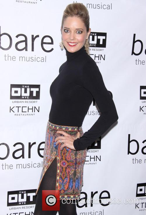 The, Bare, New World Stages and Arrivals 5