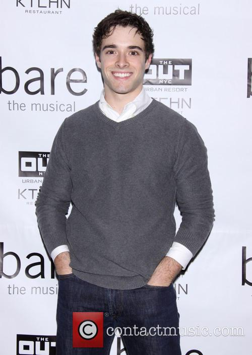The, Bare, New World Stages and Arrivals 6