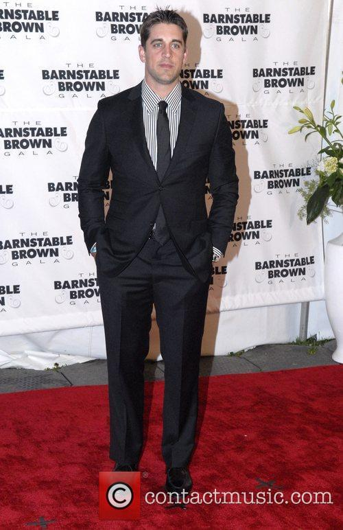 Aaron Rodgers 138th Kentucky Derby Barnstable-Brown Gala -...