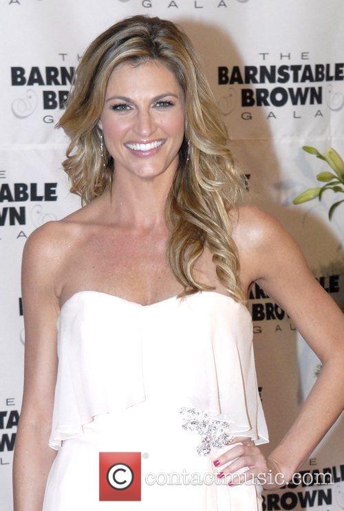 Erin Andrews 138th Kentucky Derby Barnstable-Brown Gala -...