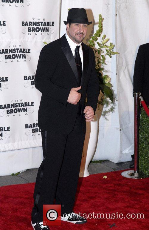 Joey Fatone 138th Kentucky Derby Barnstable-Brown Gala -...