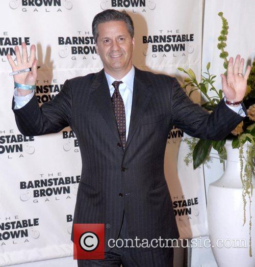 John Calipari 138th Kentucky Derby Barnstable-Brown Gala -...