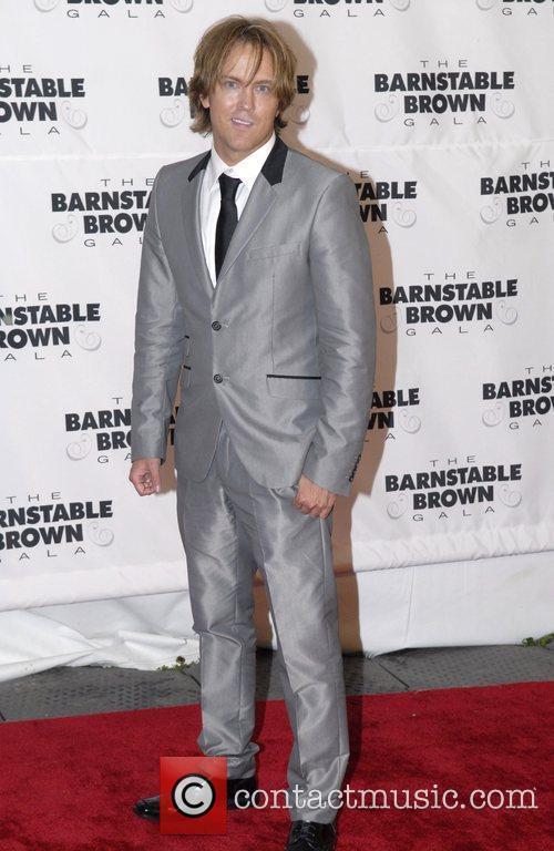 Larry Birkhead 138th Kentucky Derby Barnstable-Brown Gala -...