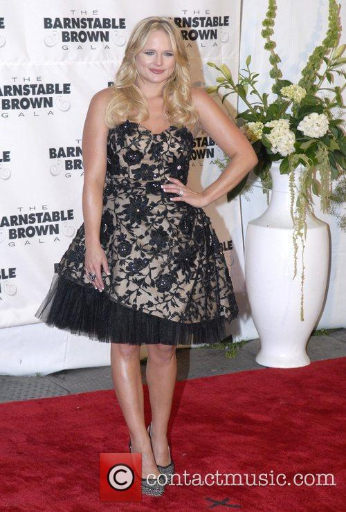 Miranda Lambert 138th Kentucky Derby Barnstable-Brown Gala -...