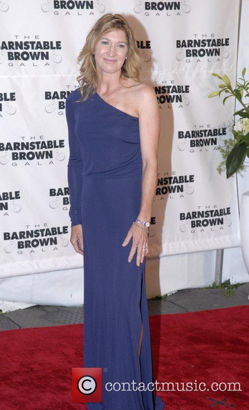 Steffi Graf 138th Kentucky Derby Barnstable-Brown Gala -...