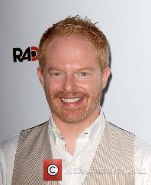 Jesse Tyler Ferguson  at the premiere of...