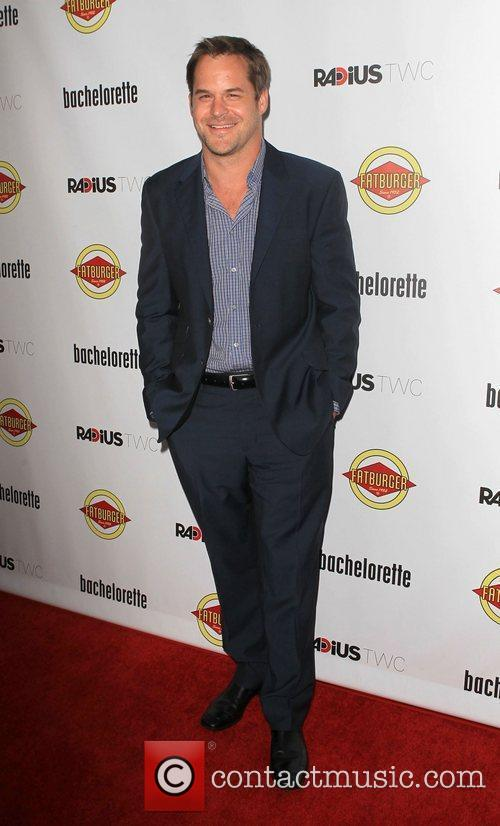 Kyle Bornheimer  at the premiere of RADiUS-TWC's...