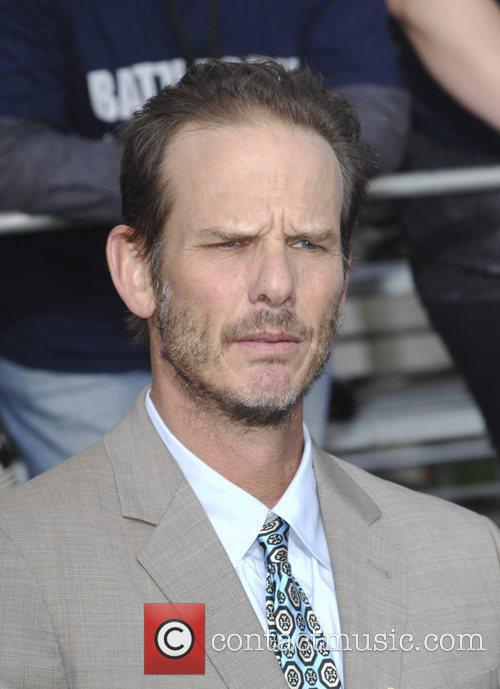peter berg battleship premiere at the nokia 3873938
