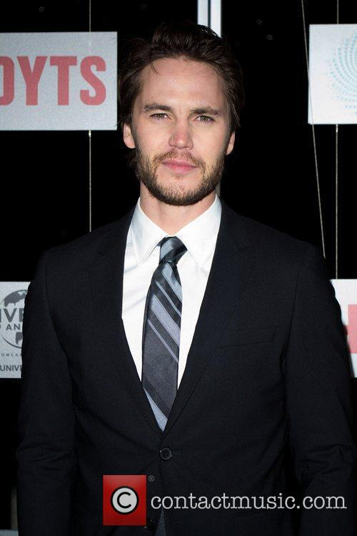 Taylor Kitsch and Luna Park 7