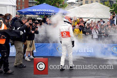 Jenson Button 10