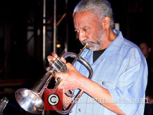 Bobby Blue Bland Band 5th Annual Blues, Brews...