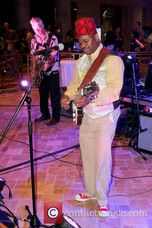 Lil Ed and The Blues Imperials 5th Annual...