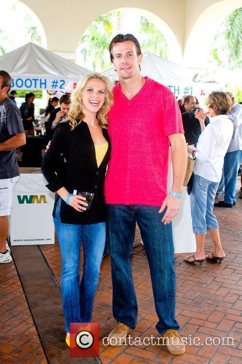 Rachel Leigh and Jeff Soler 5th Annual Blues,...