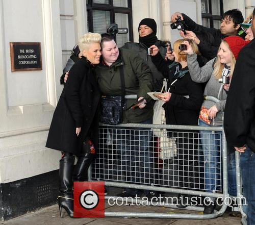 Pink and Maida Vale 6