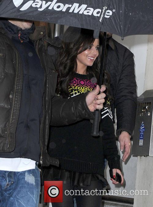 Cheryl Cole 35