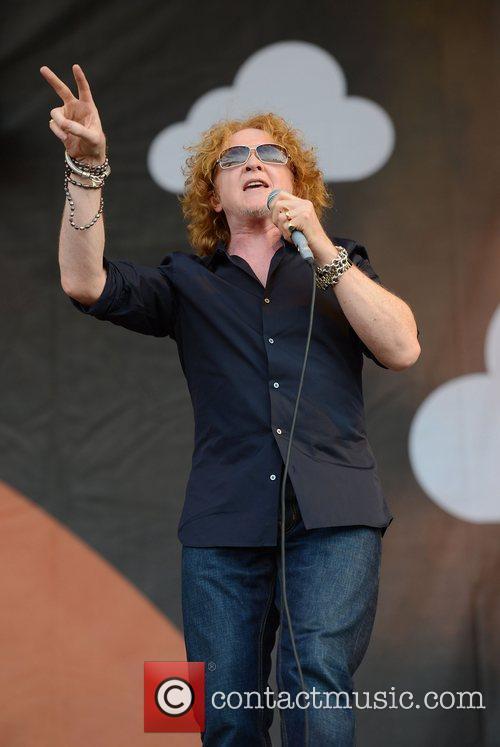 Mick Hucknall 2