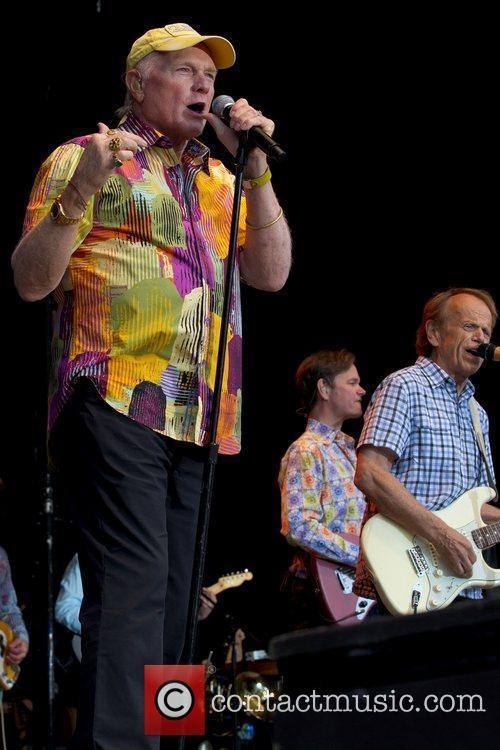 Mike Love, Beach Boys
