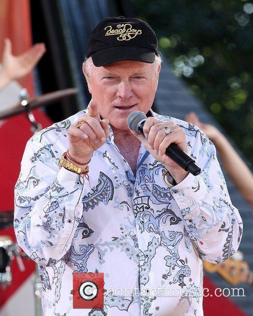 Mike Love and Central Park 11