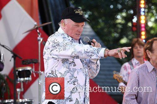 Mike Love and Central Park 6