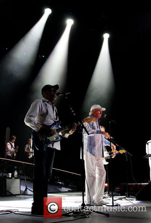 Mike Love and Hard Rock Hotel And Casino 3
