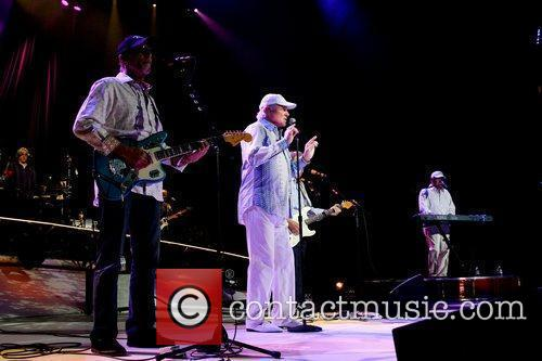 Mike Love and Hard Rock Hotel And Casino 6