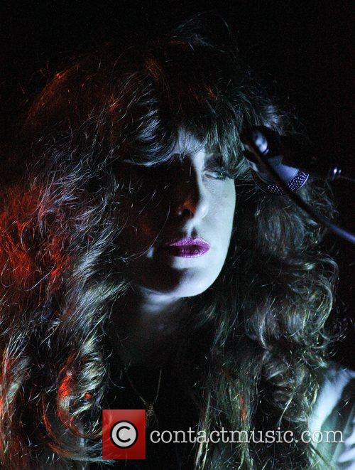 Beach House perform live at The Fillmore Miami...