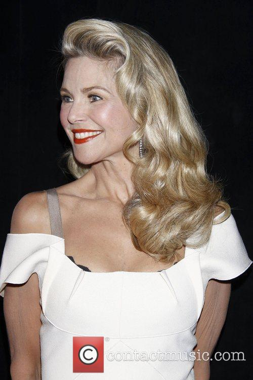 Christie Brinkley and The Hudson Theatre 5