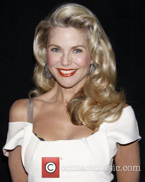 Christie Brinkley and The Hudson Theatre 7