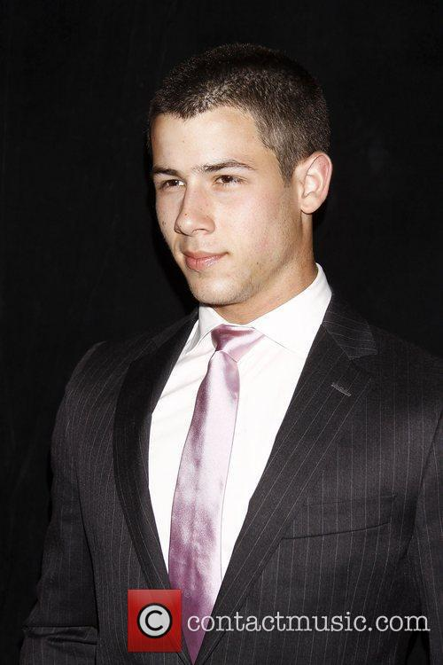 Nick Jonas and The Hudson Theatre 6