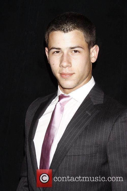 Nick Jonas and The Hudson Theatre 1