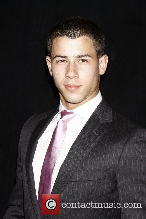 Nick Jonas and The Hudson Theatre 9